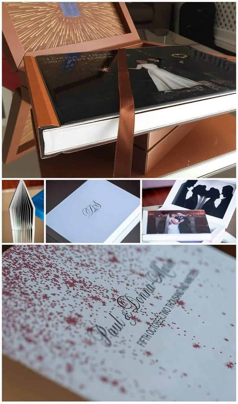 Deliver Wedding Photographs Wedding Photography Beautifully Crafted Hand Made In Italy Wedding Albums Scottish Wedding Photographer