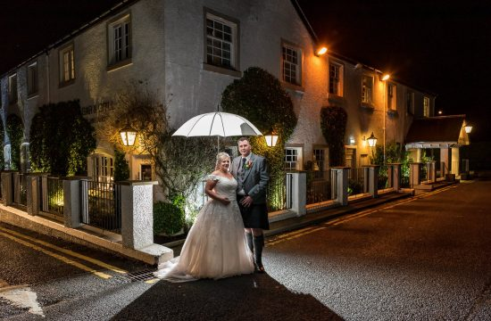 Eglinton Arms Hote eaglesham Glasgow East Kilbride Wedding Photographer