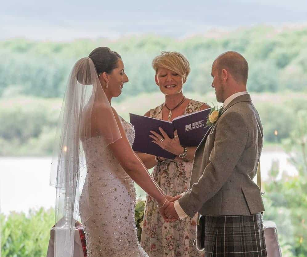 Wedding Celebrant Humanist wedding photography scotland scottich wedding photographer