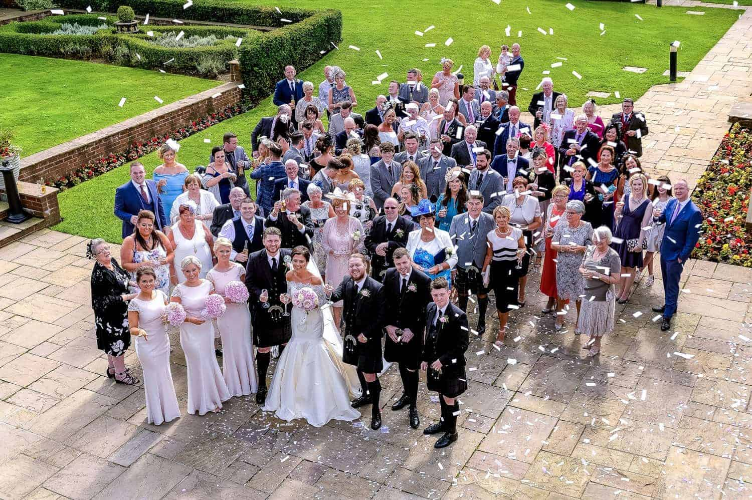 Western House Hotel Ayr Ayrshire Glasgow wedding photographer wedding photography Glasgow Edinburgh scotland